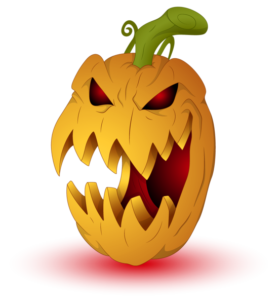 Catholic pumpkin carving clipart clip freeuse download Halloween Scary Pumpkin PNG Clipart | Праздники | Pinterest ... clip freeuse download