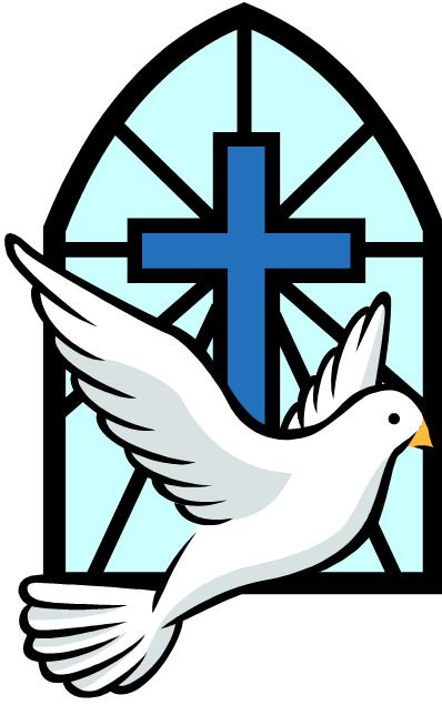 Symbols st ann s. Free religious clipart confirmation