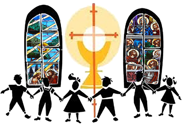 Catholic youth group clipart png free download Religious Education – Youth Registration | Holy Spirit Catholic Church png free download