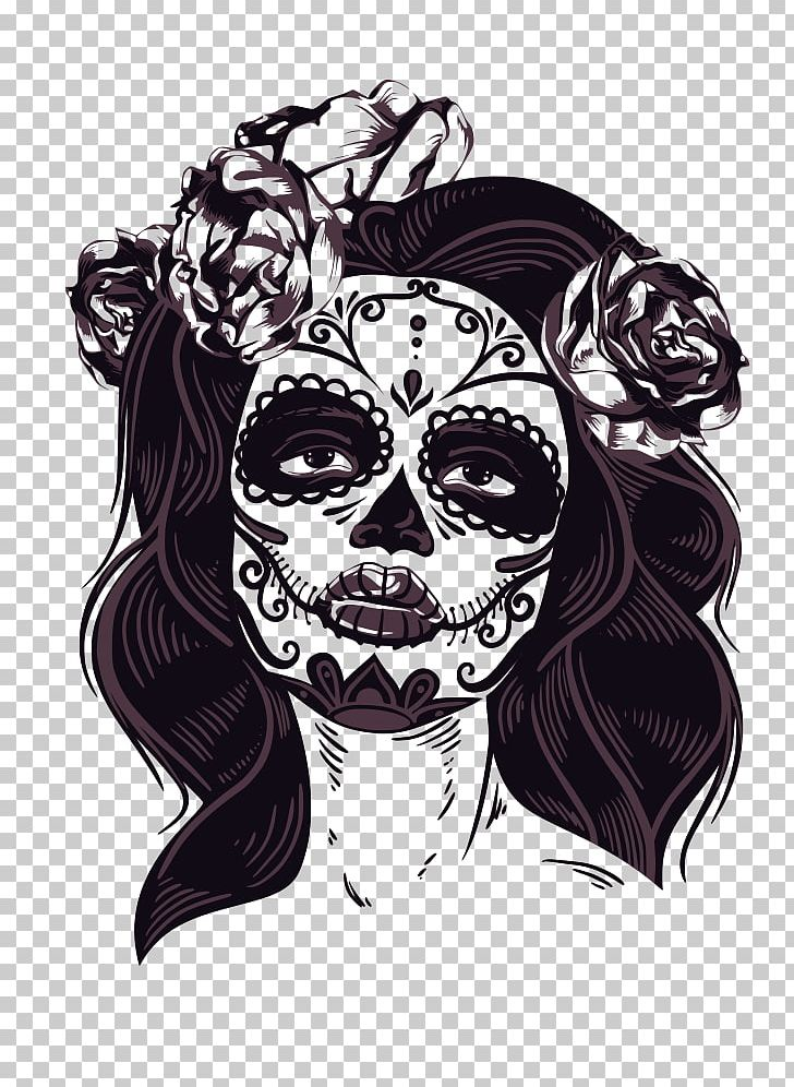 La Calavera Catrina PNG, Clipart, Anarchy, Art, Bone, Catrina, Clip ... clip download