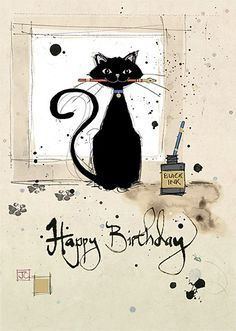 Cats birthday clipart picture royalty free library 177 Best HAPPY BIRTHDAY CATS images in 2019 | Happy birthday ... picture royalty free library