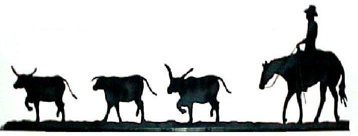 Cattle drive black and white clipart free svg black and white stock Free Cattle Images, Download Free Clip Art, Free Clip Art on Clipart ... svg black and white stock