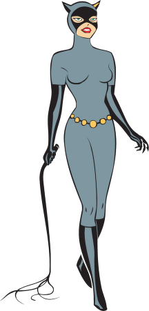 Catwoman Cliparts - Cliparts Zone freeuse download
