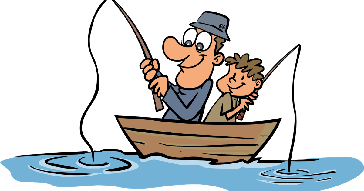 Fish caught clipart. Dorchester times free family