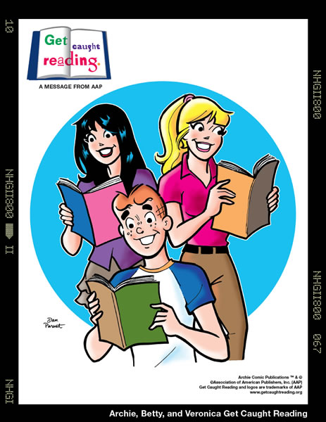 Get Caught Reading, sponsored by Every Child a Reader and the Lois ... picture free download
