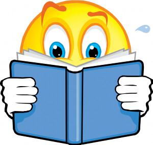 Caught-Reading | Katie Jones | Flickr clip royalty free library