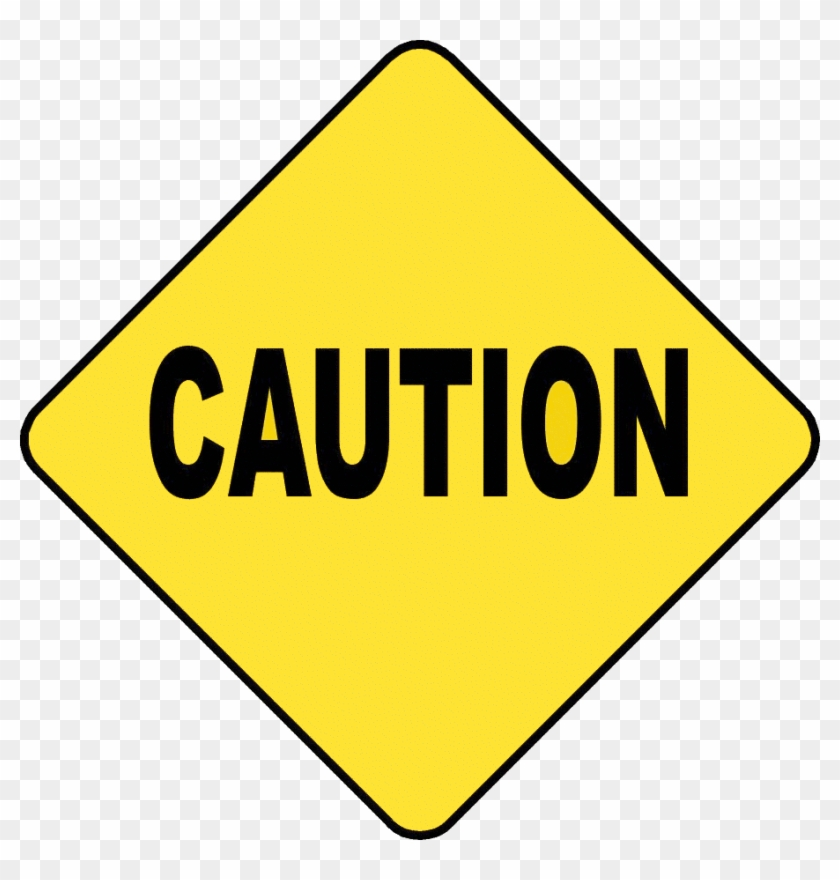 Caution icon clipart picture freeuse download Caution Sign Icon - Caution Sign Clipart, HD Png Download - 908x908 ... picture freeuse download