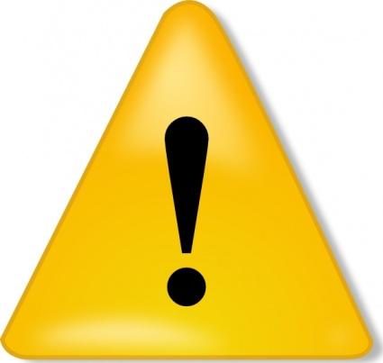 Cautious clipart download caution sign clip art – Item 3 | Clipart Panda - Free Clipart Images download