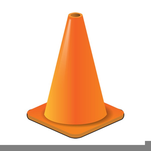 Caution cone clipart banner royalty free download Caution Cone Clipart | Free Images at Clker.com - vector clip art ... banner royalty free download