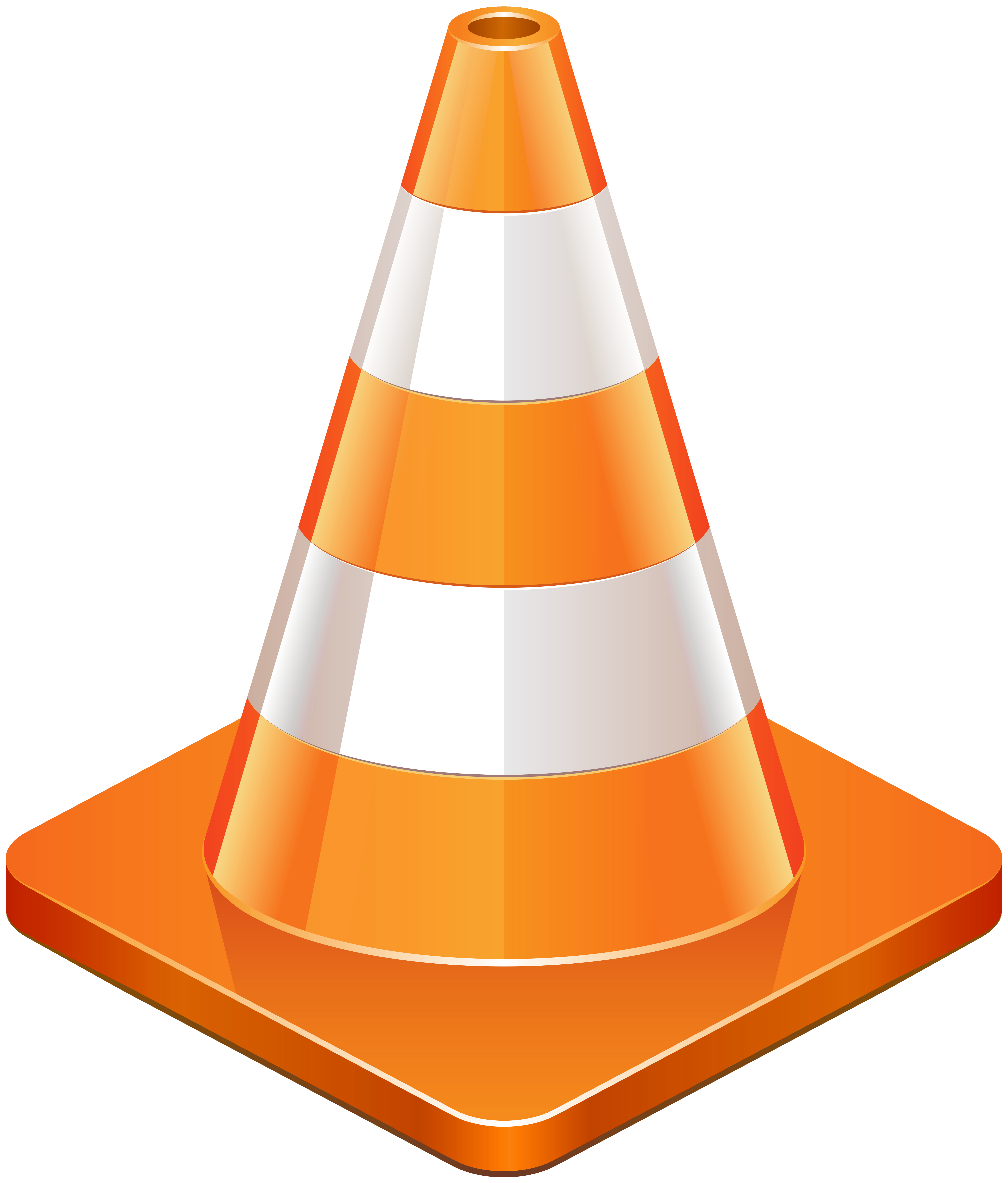 Caution cone clipart clip art freeuse stock Traffic Cone PNG Clip Art - Best WEB Clipart clip art freeuse stock