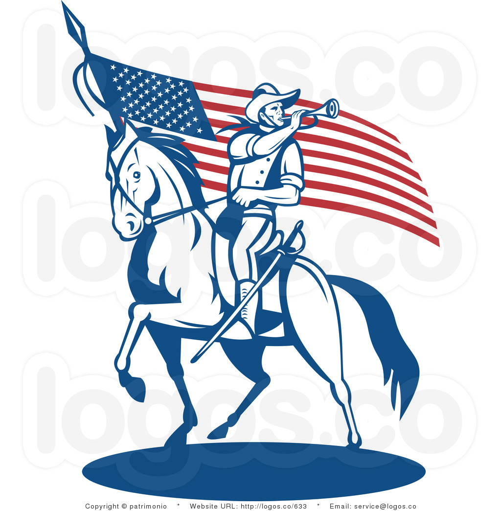 Cavalry clipart jpg royalty free This cavalry stock logo image | Clipart Panda - Free Clipart Images jpg royalty free