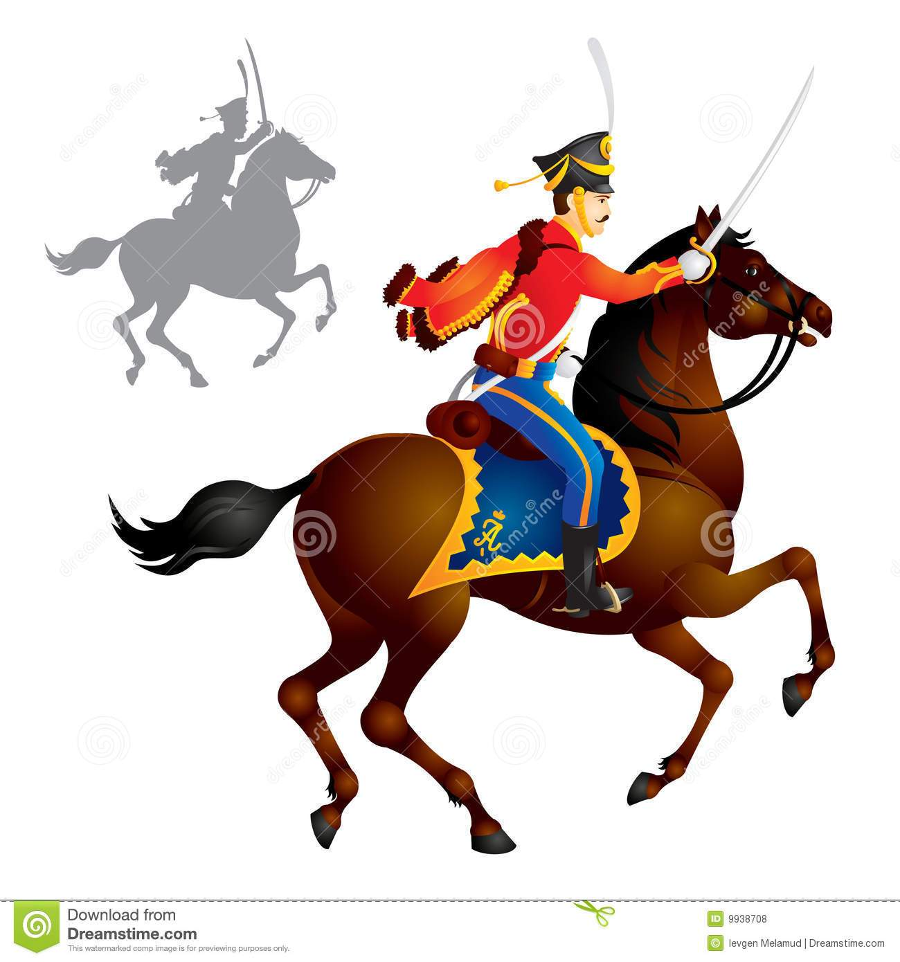 Cavalry clipart clipart freeuse stock Cavalry clipart 1 » Clipart Portal clipart freeuse stock