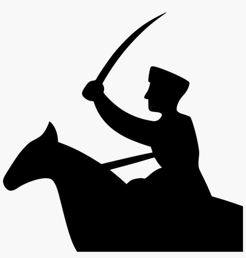 Cavalry clipart free Knight Clipart Cavalry - Cavalry Vector Png Transparent PNG ... free