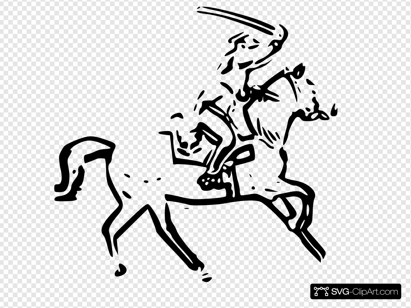 Cavalry clipart png free download Cavalry Clip art, Icon and SVG - SVG Clipart png free download