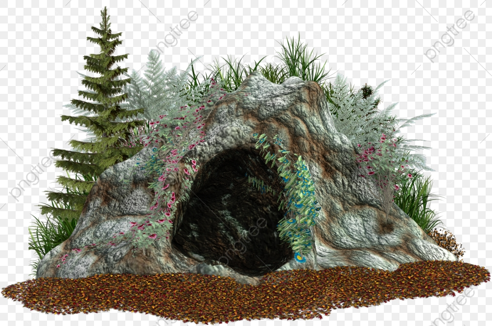 Cave under the tree clipart free download Cave, Hole, Mountain PNG Transparent Image and Clipart for Free Download free download