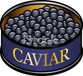 Caviar premium clipart - ClipartLogo.com graphic free