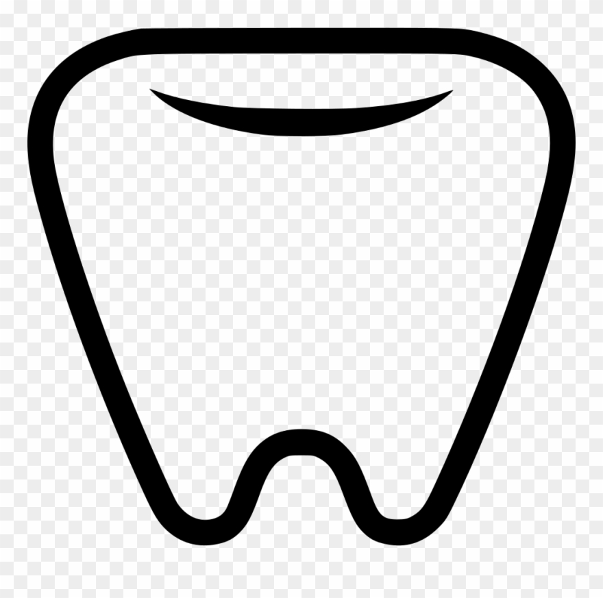Cavity images clipart jpg black and white download Tooth Dentist Cavity Caries Decay Comments Clipart (#2827928 ... jpg black and white download