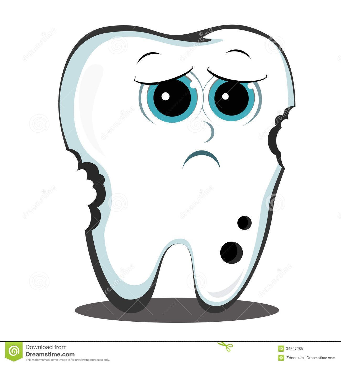 Cavity images clipart image library stock Cavity tooth clipart 4 » Clipart Portal image library stock