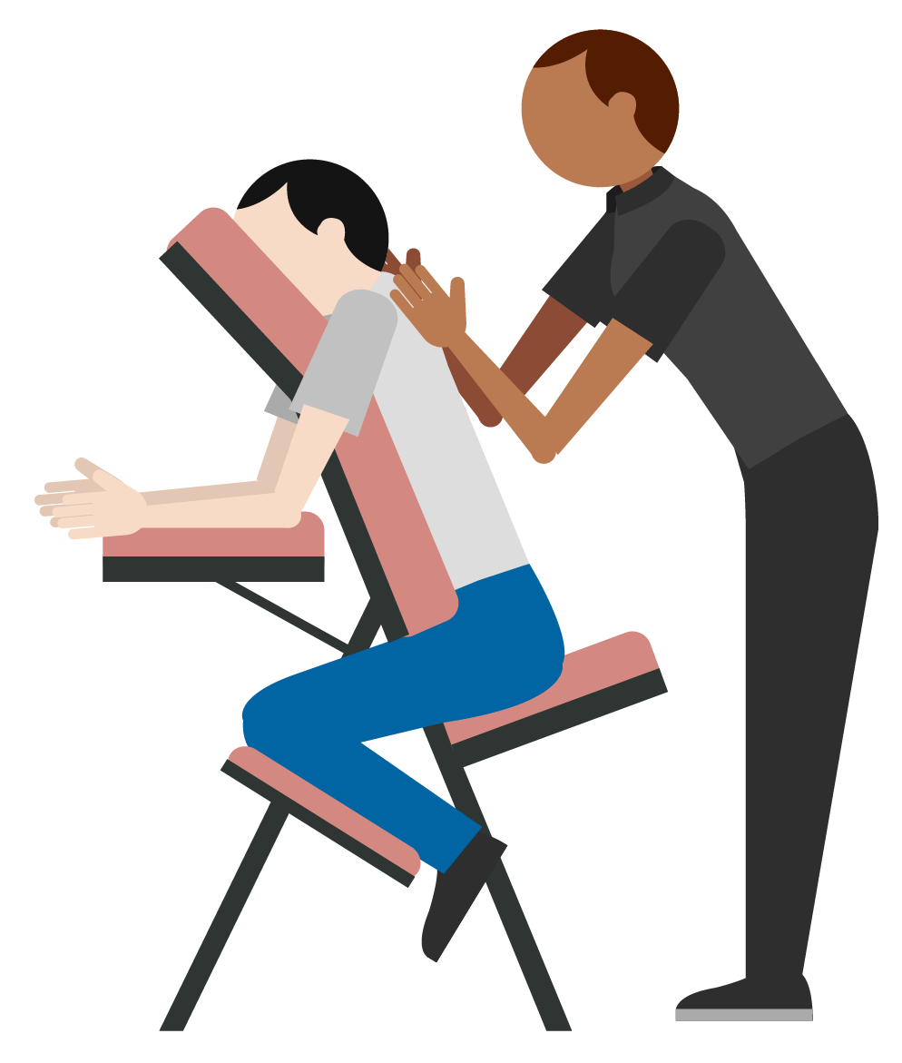 Cavort clipart image library download In-Home Massage San Diego | Same-Day Booking | Zeel image library download