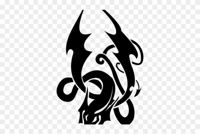 Cb background clipart clip library download Dragon Tattoos Clipart Png Cb Edit - Black Tattoos Transparent ... clip library download