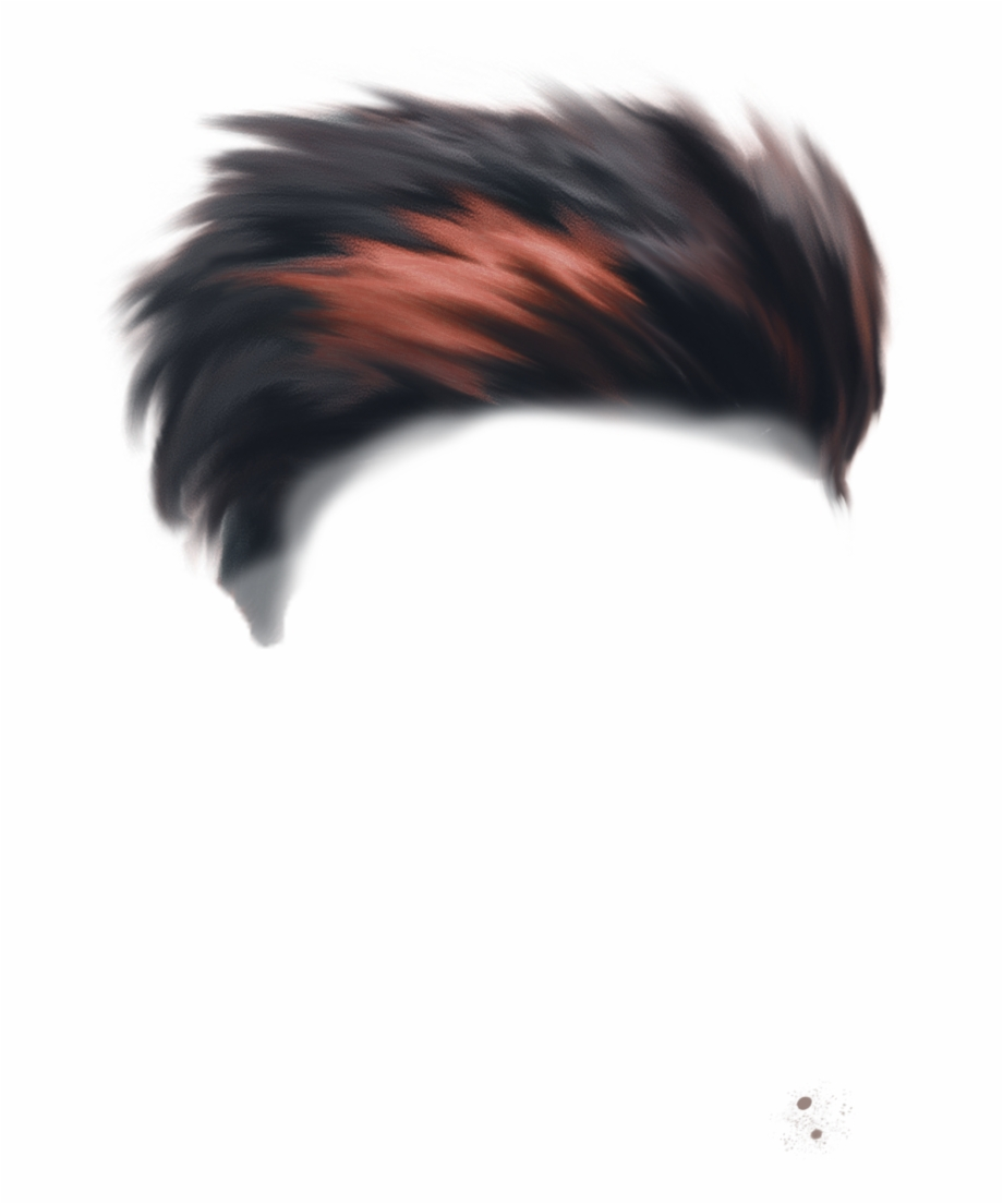 Cb Editing Hair Png Download For Picsart Latest Hair - Boys Picsart ... clip free