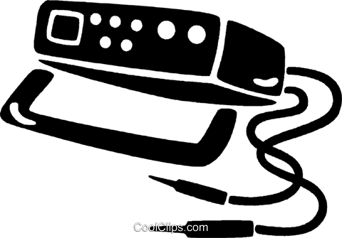 Cb radio clipart banner royalty free download cb radio Royalty Free Vector Clip Art illustration -vc023293 ... banner royalty free download