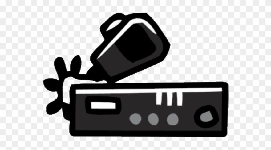 Cb radio clipart clip transparent download Cb Radio Cliparts - Png Download - Clipart Png Download (#2429667 ... clip transparent download