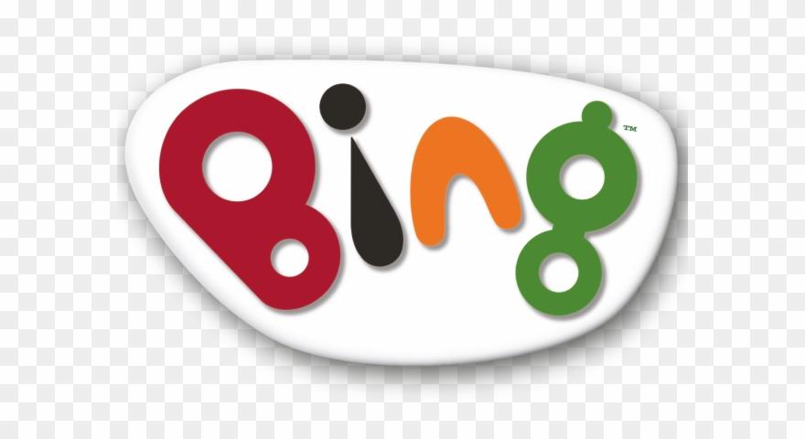 Bing - Bing Cbeebies Logo Clipart (#89583) - PinClipart graphic free stock