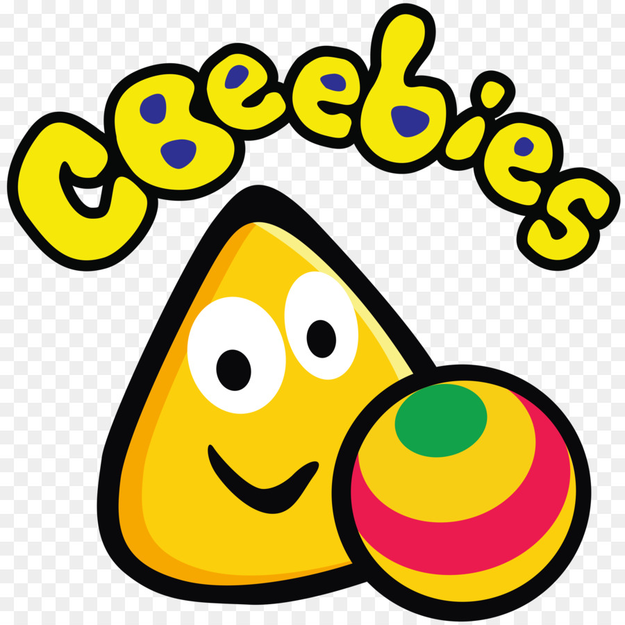 Cbeebies logo clipart royalty free library Cbeebies Emoticon png download - 5000*5000 - Free Transparent ... royalty free library