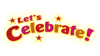 Let\'s Celebrate - CBeebies - BBC png royalty free library