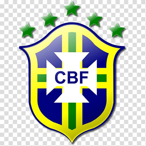 Cbf logo clipart clip transparent stock Dream League Soccer Brazil national football team FIFA World Cup ... clip transparent stock