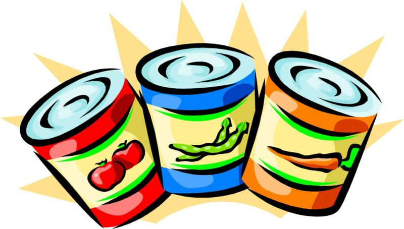 Free clipart images canned food vector library library Free Canned Goods Clipart, Download Free Clip Art, Free Clip Art on ... vector library library