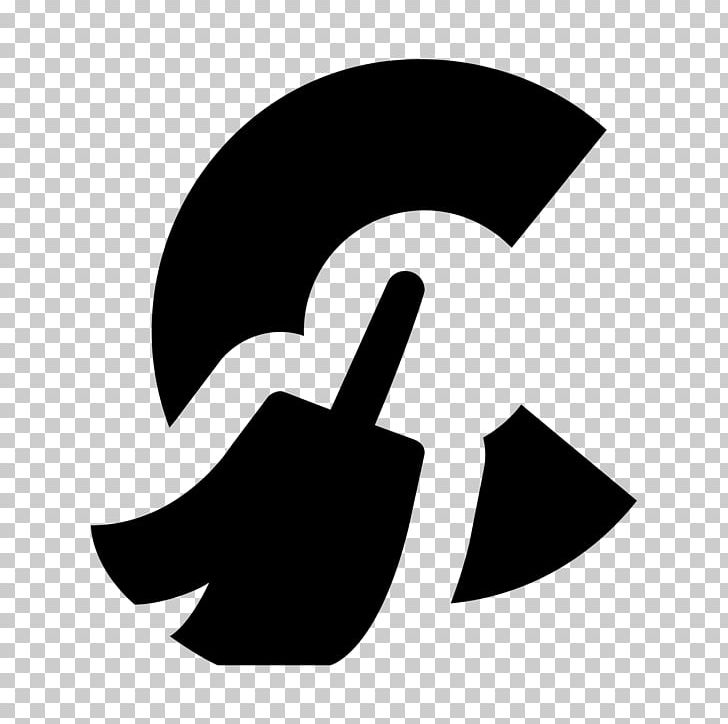 Ccleaner clipart image free Computer Icons CCleaner PNG, Clipart, Black, Black And White ... image free