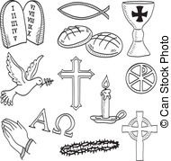 Christian Illustrations and Clip Art. 53,854 Christian royalty free ... clip freeuse stock