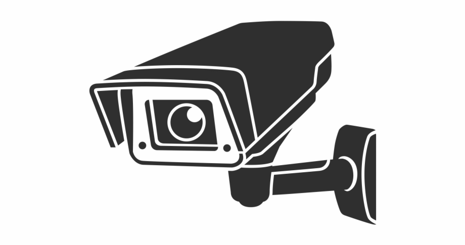 Cctv camera logo clipart clip art royalty free stock Transparent Security Camera Icon Free PNG Images & Clipart Download ... clip art royalty free stock