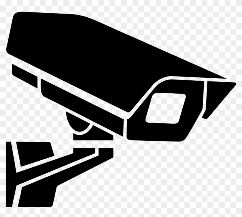 Cctv camera logo clipart jpg royalty free library Vector Camera - Cctv Camera Logo Png, Transparent Png - 980x830 ... jpg royalty free library