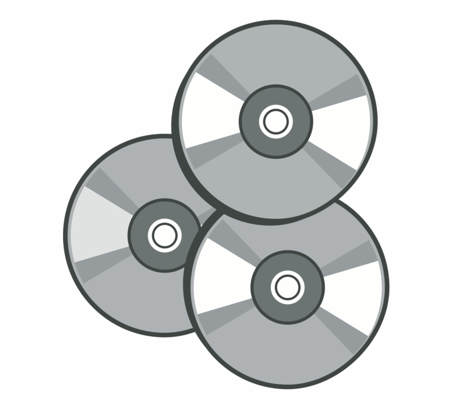 Cd image clipart stock Compact Disc Cd-rom Compact Cassette Dvd Computer Icons - Cds ... stock