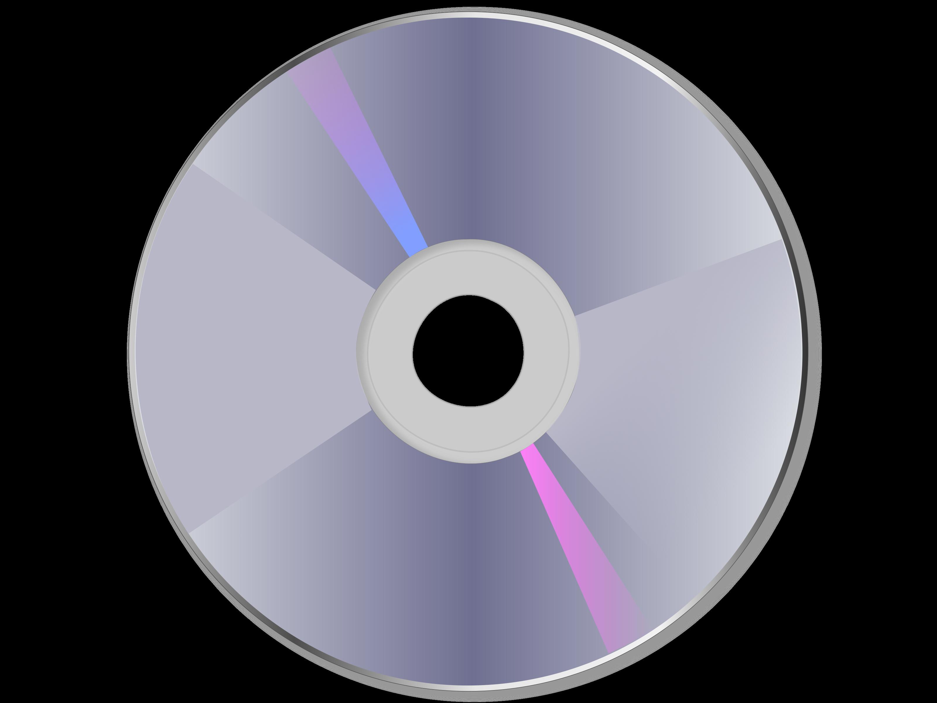 Cd cover clipart clipart transparent Clipart - Compact Disc clipart transparent