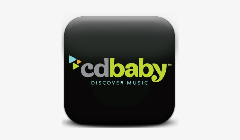 Cdbaby logo clipart image freeuse download Cd Baby Logo Png (+) - Free Download | fourjay.org image freeuse download