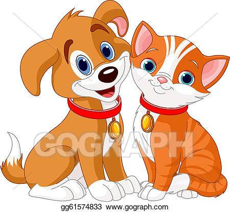 C-dog clipart picture library download Cat dog clipart 6 » Clipart Portal picture library download
