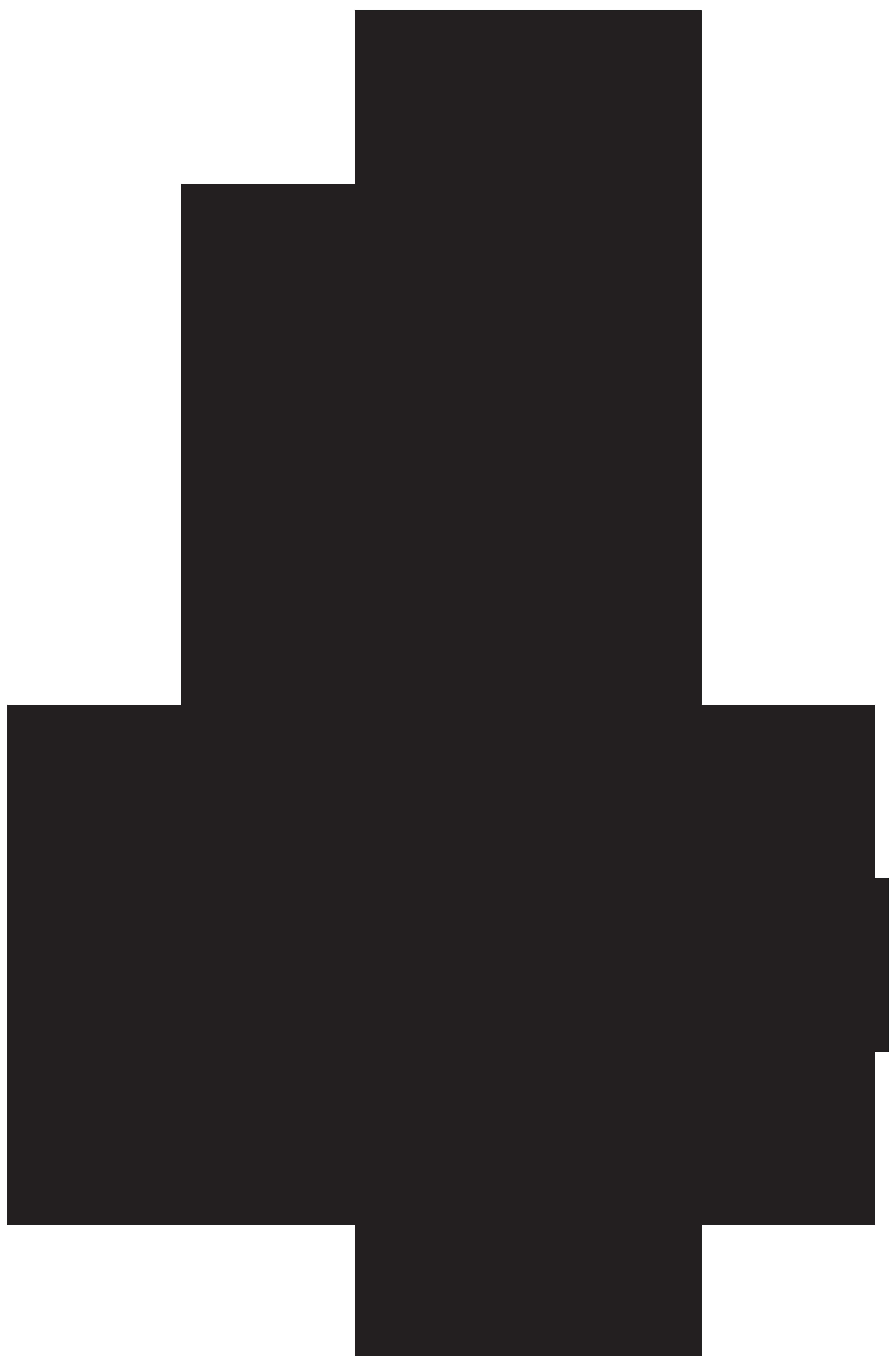Cedar tree silhouette clipart clip royalty free library Pine trees silhouette clipart images gallery for free download ... clip royalty free library