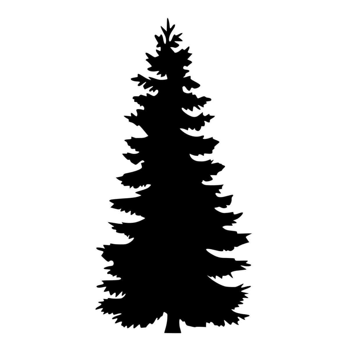 Cedar tree silhouette clipart clip art free 59+ Pine Tree Silhouette Clip Art | ClipartLook clip art free