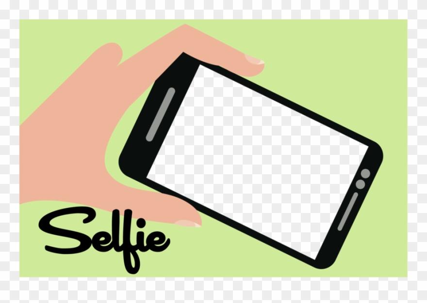 Phone camera clipart banner Selfie Clipart Smartphone Mobile Phones Mobile Phone - Cell Phone ... banner