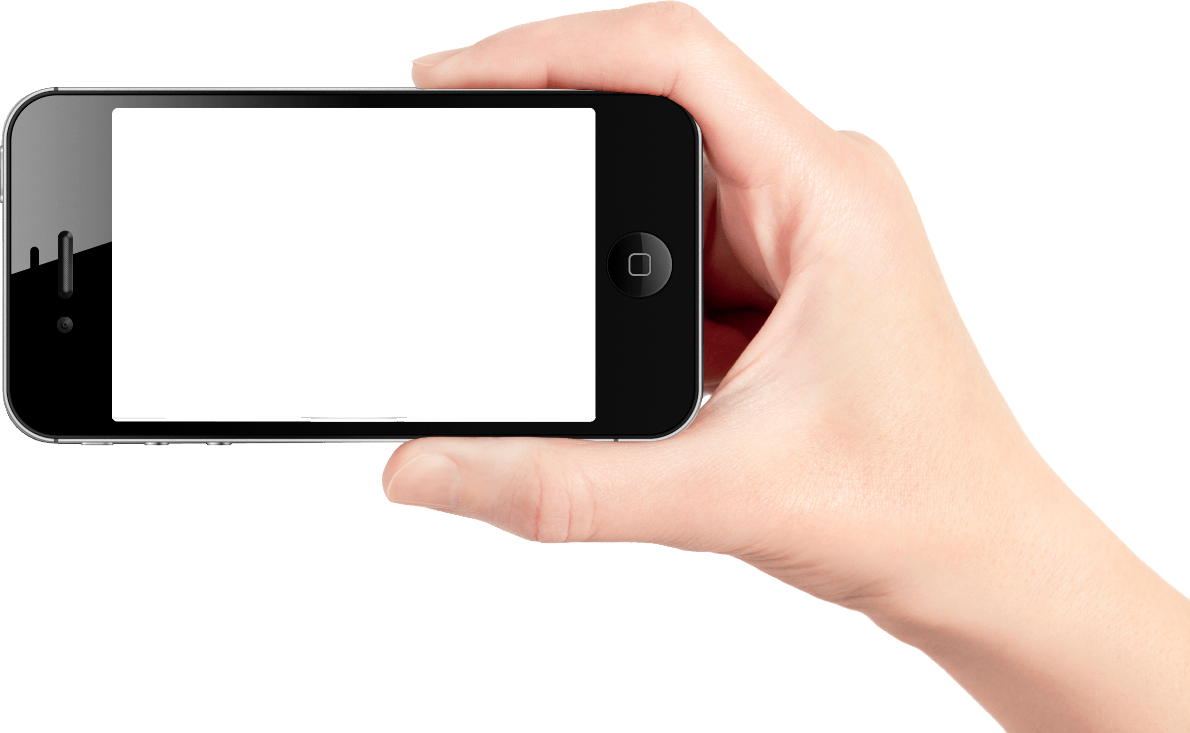 Cel phone camera clipart vector black and white stock download-mobile-cell-phone-in-hand-PNG-transparent-images ... vector black and white stock