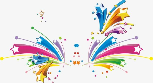 Celebrate clipart clipart freeuse library Stars Celebrate Creative PNG, Clipart, Celebrate, Celebrate Clipart ... clipart freeuse library