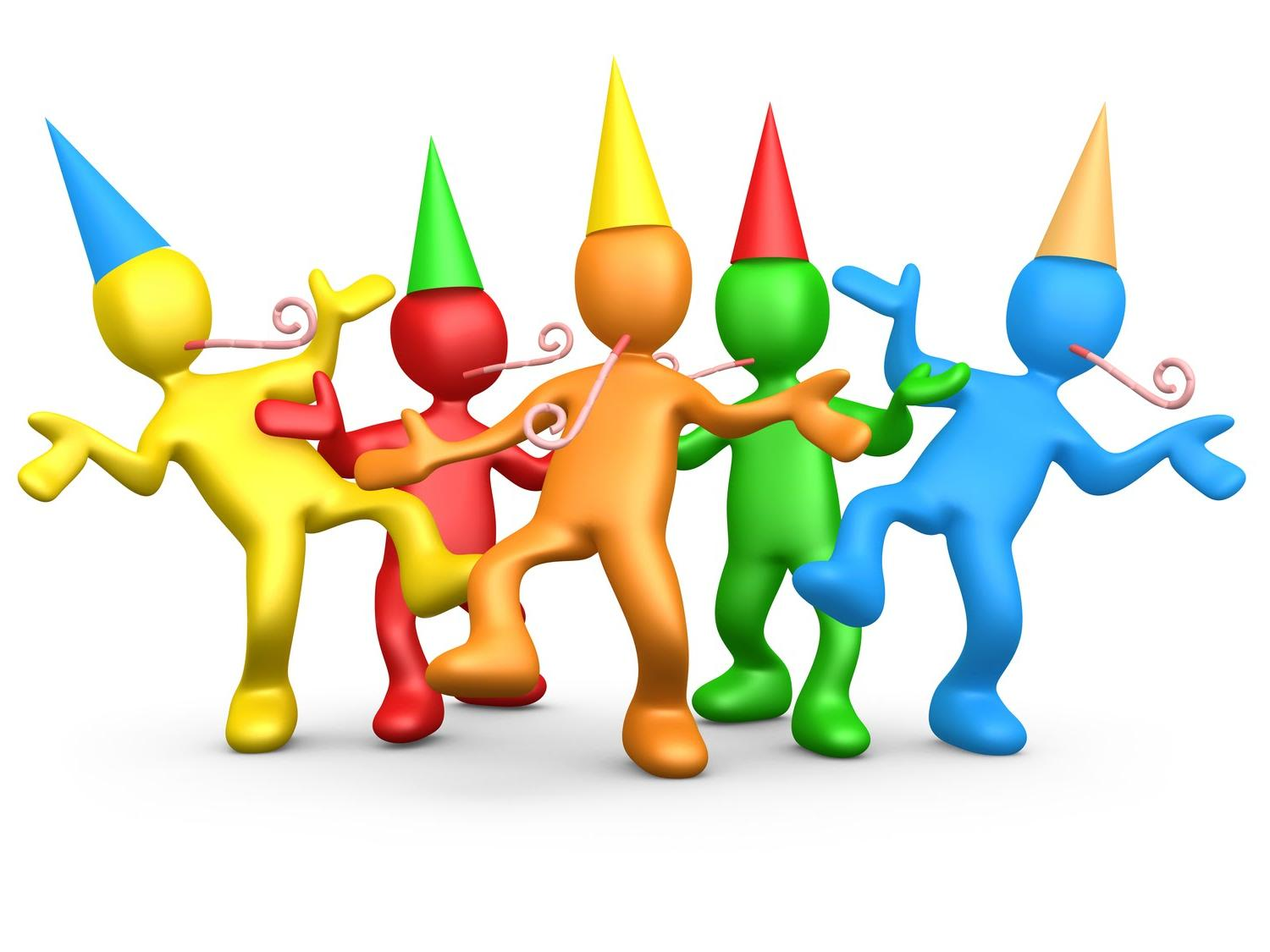 Hd celebration clipart class party clip art free images photos ... clipart transparent