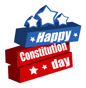Celebrating constitution day clipart vector freeuse stock Constitution Clipart | Free download best Constitution Clipart on ... vector freeuse stock