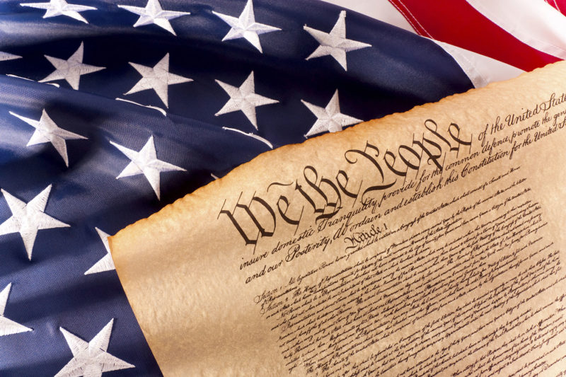 Celebrating constitution day clipart clip freeuse library Constitution Day was this weekend, but should it have been? - News ... clip freeuse library