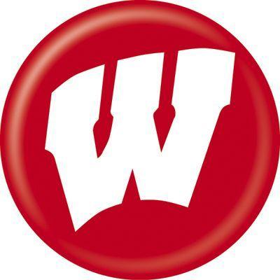 Wisconsin Badgers Logo Clip Art | Bucky | Wisconsin badgers ... clipart free download
