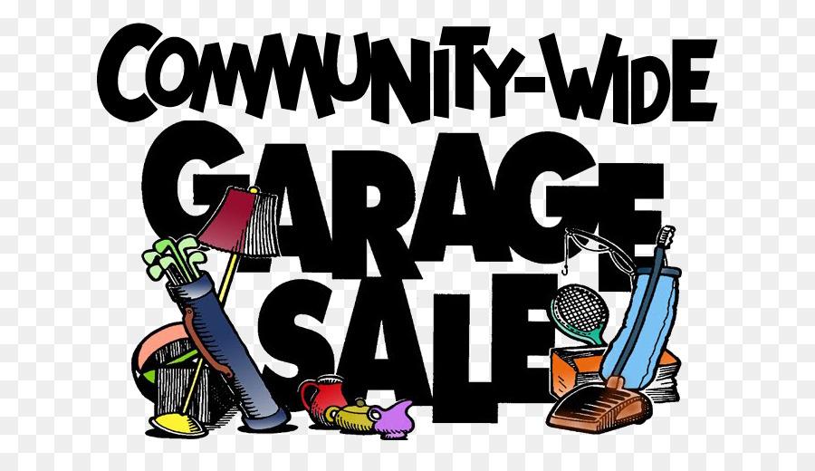 Garage sale Monroe Mahwah Inola Sales - Celebration Flyer svg